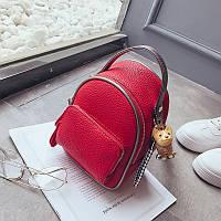 Рюкзак Ami Red, фото 1