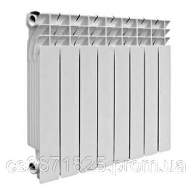 Радиатор бимет. Summer 500/77 (1секц. = 136 Вт; 1,350кг)