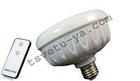Фонарь лампа Yajia YJ-9815 Аварийная лампочка (со встроенным аккумулятором и дистанционным управлением)