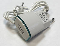 Зарядное устройство Nokia 3310 SCL