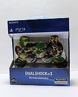Геймпад DualShock 3 игровая платформа PlayStation 3., фото 1