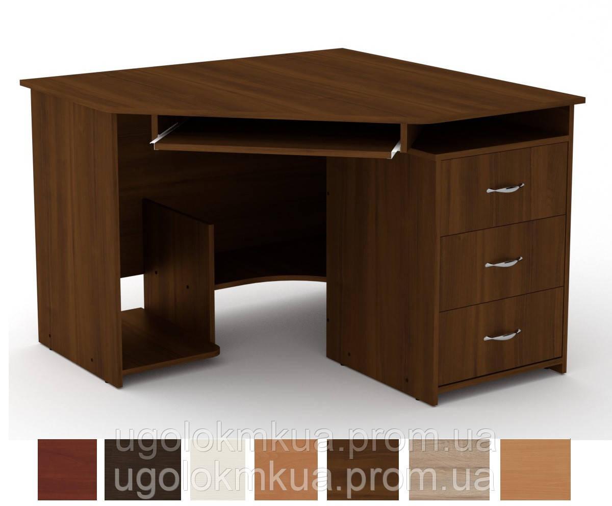 Стол компьютерный СУ - 5