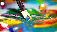Мозаичные панно и картины