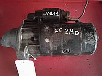 Стартер VW LT 28-35  2.4 D (1990-1996) AUDI A6 (4A, C4) 2.5 TDI (1994-1997) 0001218012