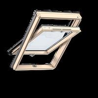 Акция! Мансардное окно Velux 78*118 + оклад.