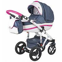 Детская коляска-трансформер Adamex Vicco R8