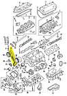 Ремень ГРМ MMC - MD307487 MPS 3.0 (K96W)