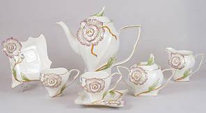 Чайный сервиз Bright 3D-C12 15 предметов