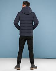 11 Kiro Tоkao | Куртка подростковая зимняя 6016-1 серая, фото 3