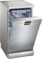 Отдельно стоящая посудомоечная машина Siemens SR236I00ME, фото 1