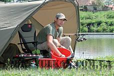 Рыболовная полупалатка Carp Zoom Expedition Shelter (CZ3499), фото 3