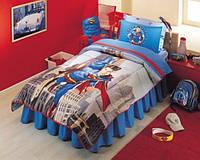 Одеяло Тас+постель Спайдермен 155х215 см