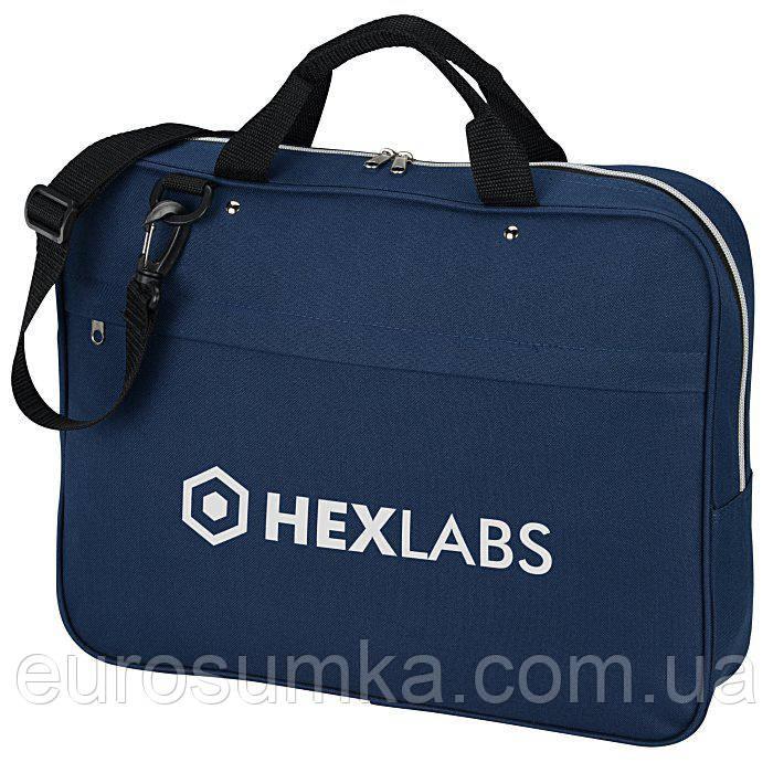 Корпоративная сумка с логотипом от 50 шт.