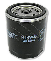 Hengst H14W32 аналог SM-143 на Toyota, Lexus