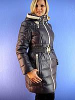 Зимняя женская куртка на синтепоне KAPRE 1926 (размеры: XL-5XL) DEIFY, PEERCAT, SYMONDER, COVILY, DECENTLY
