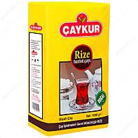 Чай черный турецкий Ризе (Rize turist) 1 кг, TM ÇAYKUR, фото 1