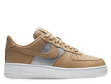 "ОРИГІНАЛ! Кросівки Nike Wmns Air Force 1 Premium Originals ""Biege"" (Бежеві), фото 2"