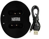 Зарядное устройство Newell для Sony NP-BX1