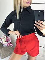 454808dfc34 Классическая женская блуза-рубашка