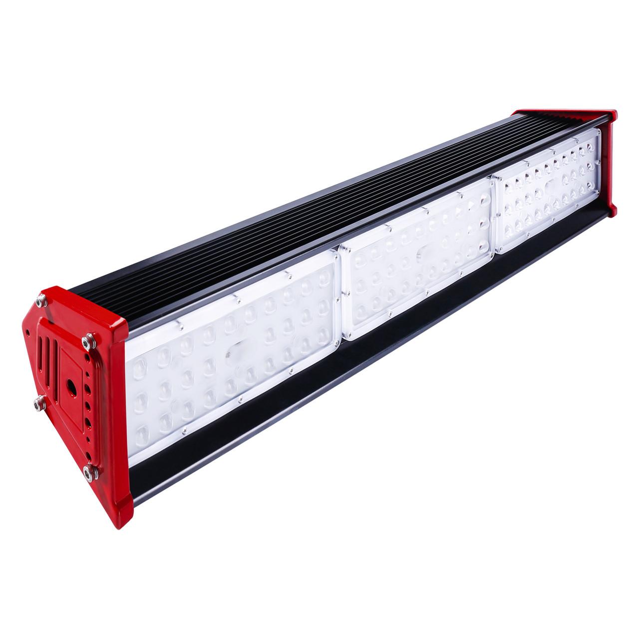 Світлодіодний високопотужний світильник EUROLAMP LINEAR HIGH POWER 150W 5000K LED-LHP-150W