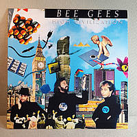CD диск Bee Gees - High Civilization