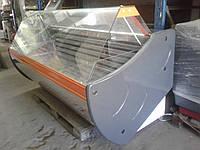 Морозильная витрина Технохолод 2 м. бу. Прилавок морозильный  бу