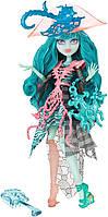 Кукла Монстер Хай Вандала Дублонс Населенный призраками Monster High Vandala Doubloons Haunted