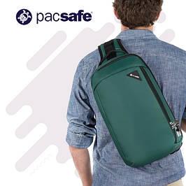 Сумки и рюкзаки с защитой от кражи (США) Pacsafe TM