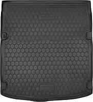 Полиэтиленовый коврик для багажника Audi A6 (C7) c 2014- седан