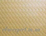 Набоечная резина 6,6 мм 500*500 Плетенка беж Вулкан