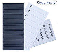 """Антикражные этикетки акустомагнитной технологии от лидера отрасли """"Sensormatic"""""""