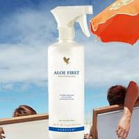 Forever АЛОЭ ФЕРСТ.Для защиты кожи от инфекционных воспалительных процессов