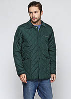 Куртка мужская Pierre Cardin XL Зеленый (142881-XL)