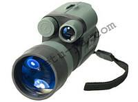 Прибор ночного видения 4х50 - YUKON NVMT Spartan, Юкон, монокуляр ночного видения, водонепроницаемый