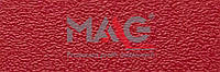 Кромка ПВХ Красный 206 MAAG 0.6х22 мм.