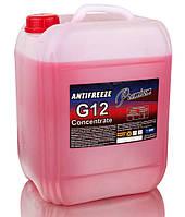 Антифриз G12 концентрат 10кг TM Premium