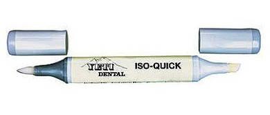 Изолирующий карандаш ISO QUICK,  воск-гипс/керамика-гипс,YETI Dental