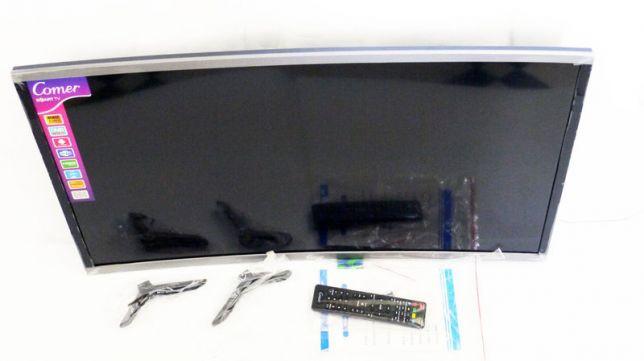 LCD LED Телевизор Comer 32