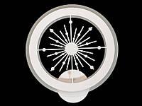 Светодиодный светильник бра  цвет белый 951, фото 1