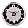 Часы настенные Цветные 35.5*4.3 см Your Time Eg7765-0174