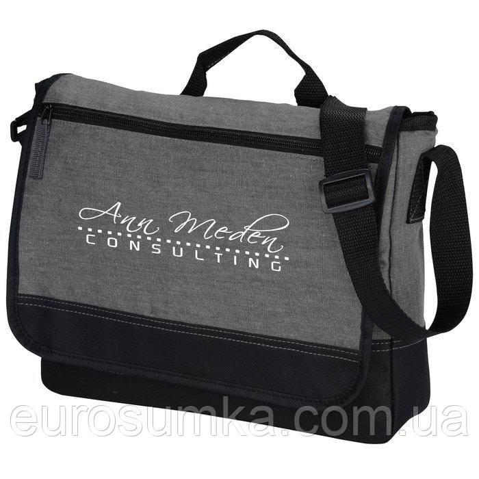Конференц портфель под нанесение логотипа от 50 шт.