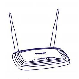 Wi-Fi маршрутизаторы, точки доступа