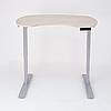 Ergo Place Custom Эргономичный стол для работы стоя и сидя регулируемый по высоте электроприводом