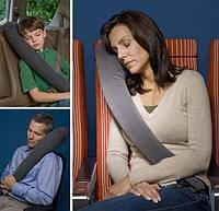 Travel Pillow TravelRest надувная подушка для путешествия