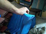 Лемех плуга Bomet  кованый, высококачественная сталь устойчивая к износу. Усиленный. Широкий., фото 2