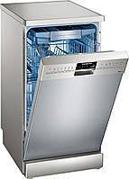 Отдельно стоящая посудомоечная машина Siemens SR256I01TE, фото 1