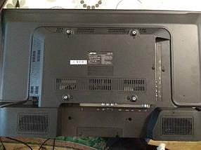 """Телевизор жидкокристалический COMER 39"""" Smart E39DU1000 Изогнутый экран многофункциональный, фото 2"""