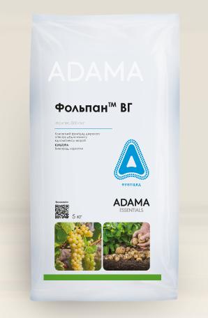 Фунгіцид Фольпан™, в.г - 5 кг   ADAMA