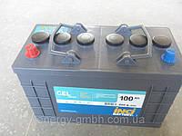 Гелевый аккумулятор INCI GEL 12V 100Ah