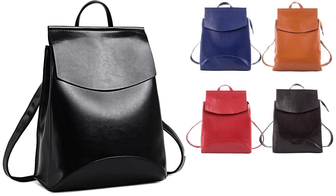 8d0cfb0499a6 Рюкзак трансформер женский кожзам classik glamur сумка: продажа ...
